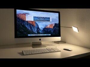 """iMac 27"""" Core i5 3.2 Late 2013"""