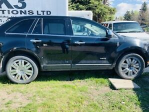 2009 Lincoln MKX for sale