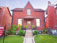 2 or 4 BDRM apt for rent, near U of T, Christie Pitts, Ossington