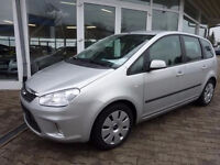 2009 59 FORD C-MAX 1.6 STYLE TDCI 5d 108 BHP, DIESEL, EXCELLENT CONDITION