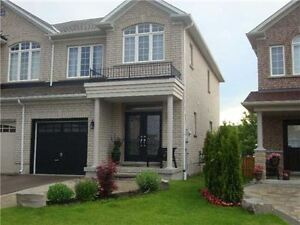 *3BDRM Semi-Detached Family Home In Woodbridge**