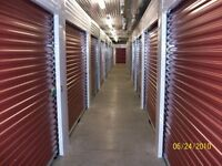 Indoor Storage Units *First Month is Free*