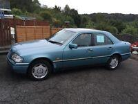 Mercedes c180 elegance
