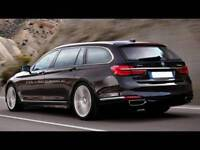 BMW 3 SERIES WAGGON ESTATE FOR SALE 2013 PLATE