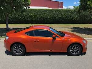 IMMACULATE 2013 6 SPEED MANUAL TOYOTA 86 SPORTS COUPE