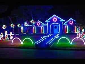 Christmas Light Installation!!  Windsor Region Ontario image 2