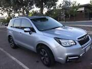 2016 Subaru Forester SUV Farrer Woden Valley Preview