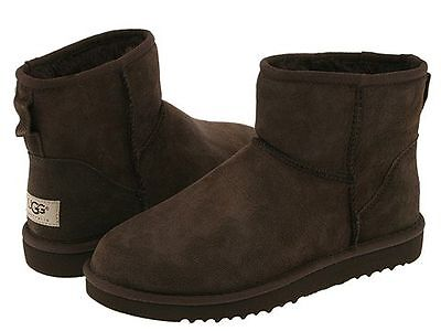 A quarter of American women own Ugg Boots