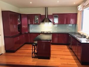 Kitchen Templestowe Lower Manningham Area Preview