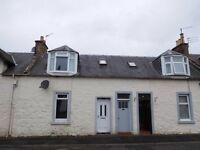To Let: 2 Bed Terraced Bungalow, Dalrymple, KA6