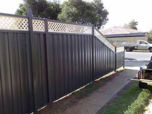 Colorbond Fencing In Sunshine Coast Region Qld Gumtree
