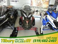 2015 YAMAHA BLOW OUT SALE !!!