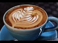 Manager / Chef / Baristas wanted for exciting new coffee house / restaurant in Central Milton Keynes