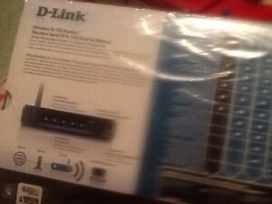 Speakers, Router in box, DVD player, cables  Kitchener / Waterloo Kitchener Area image 6