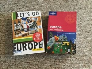 Travelling to Europe???