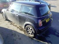 Mini One/Cooper breaking for parts!