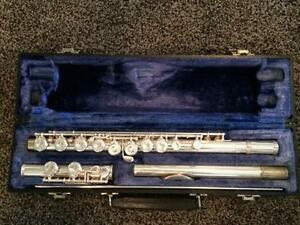 Flute in Good Condition