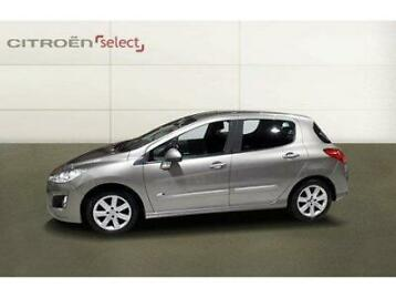 Peugeot 308 1.6 HDi 92 FAP Active Style
