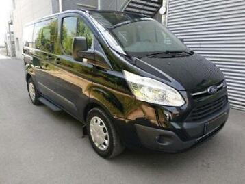 ford tourneo custom ford tourneo custom 2.0 tdci 130 8 plac