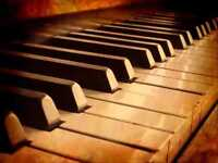 Piano lessons - for Daytime homeschool students