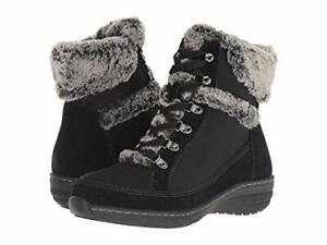Aetrex Ladies Size 7 Winter Boots - NEW