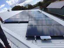 Solar System 5 KW 20 panels fully installed Solar Rebate -No More Campbelltown Campbelltown Area Preview