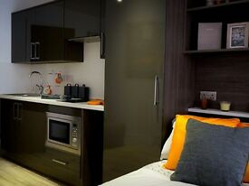 Luxury Student Accommodation - All Bills Included!
