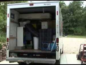 Junk Rubbish Removal,White good,Commercial Waste Removal Sydney Rhodes Canada Bay Area Preview