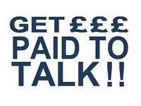 Make a Difference - Immediate Start - £9.75 to £13.00 p/hr