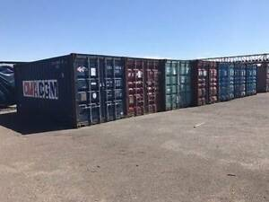 *** 20ft Used Shipping Container *** Tumut Tumut Area Preview