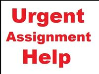 Get your Assignment within 24 Hours GUARANTEED