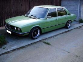 Remotec deep dish alloy wheels, BMW, 5x120, stance slammed rare no bbs borbet oz