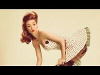 Pin Up Studio Shoot - Valentines Special