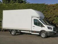 Man and Van Hire, House Removals, Removals, House Clearance, Man with Van Hire, Office Removals