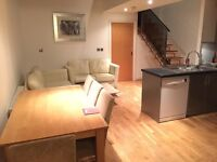 VERY NICE DOUBLE ROOM AVAILABLE AT CANADA WATER