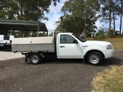 FORD RANGER  2008 Jilliby Wyong Area Preview