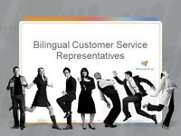 Perm Bilingual French Customer Service