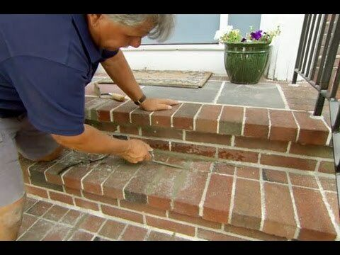 How to build brick steps ebay for How to build a brick house step by step pdf