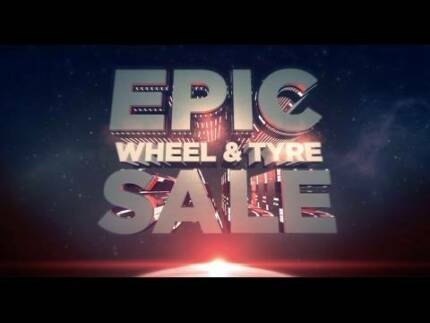 3 DAY EPIC TRUCK TYRE SALE Traralgon Latrobe Valley Preview