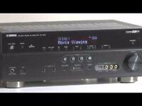 Yamaha RX-V671 AV Receiver