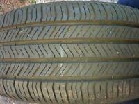 Run flat tire  brand new 205/50R17