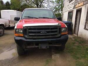2001 Ford F-250 Pickup $3000 In Your Name!!!