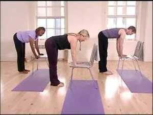 Gentle Exercise Classes