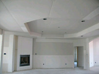 DRYWALL INSTALLING AND TAPING PROS