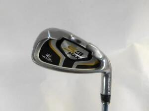 Cobra S3 Max Iron Set #4-PW Steel Regular Mens Right