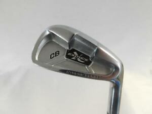 Tour Edge Exotics CB Iron Set #4-P Steel Stiff Mens Right