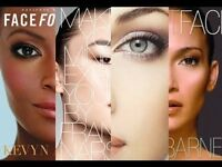 Image Consultant/makeover/beauty and Fashion Books - vast collection