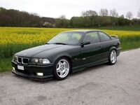 Mint e36 328,323 wanted