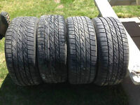 Good Used Tires