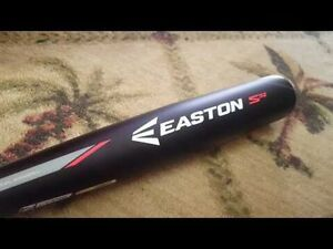 Easton S3Z -3  Baseball season coming up!!!